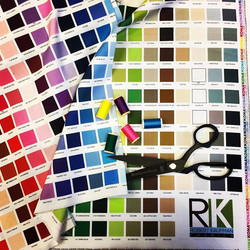 Just one more for you _robertkaufman #konacottonsolids panel #allthecolours  #colourpalette #kendal