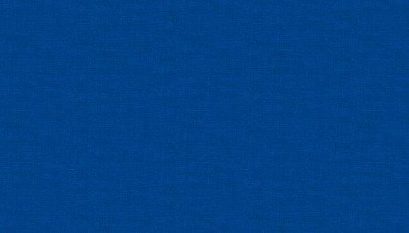 Linen Texture Ultramarine | Basic Collection | Makower UK