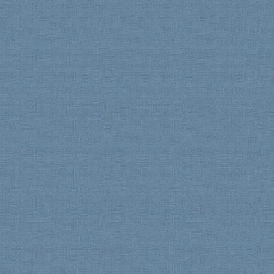 Linen Texture Delft   Basic Collection   Makower UK