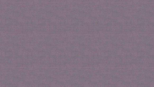 Linen Texture 60 Shade - Heather | Basic Collection | Makower UK