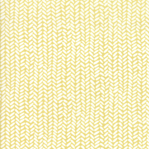 Herringbone in Gold | Goldenrod Collection | Moda Fabrics​​​​