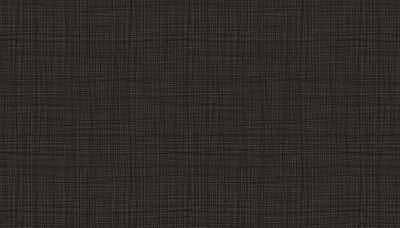 Linen 22 Shade - Ebony | Basic Collection | Makower UK