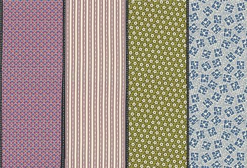 Lollies -Rockface   Winkipop - Jen Kingwell   Moda Fabrics