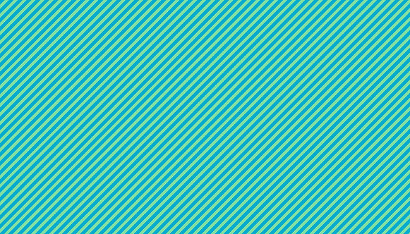 Candy Stripe Teal | Sweet Shoppe Too Collection | Makower UK