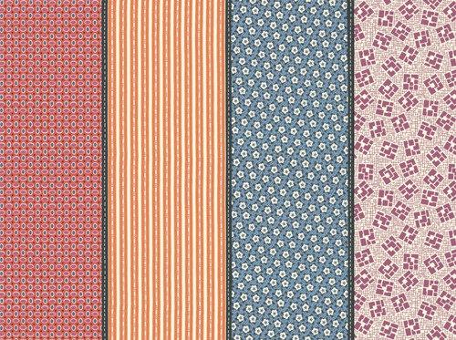 Lollies - Sunrise | Winkipop - Jen Kingwell | Moda Fabrics