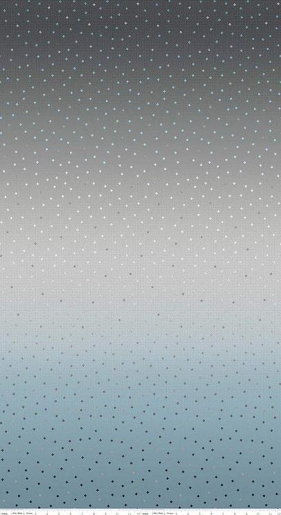 Stone Blue | Gem Stones Collection |  Riley Blake Designs