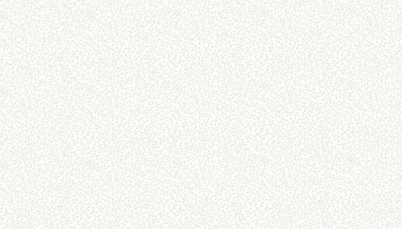 Mini Leaf on White | Essentials Collection | Makower UK