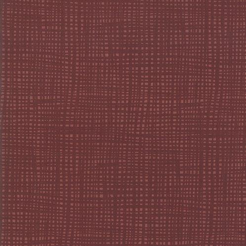 Texture in Merlot | Last Bloom Collection | Moda Fabrics
