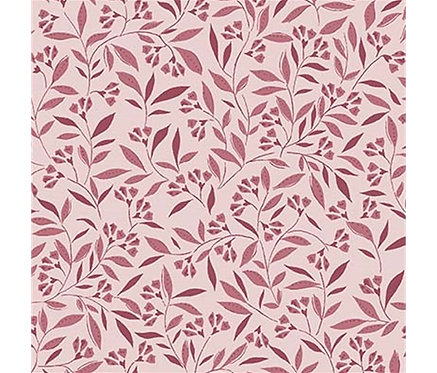 Wind Blossom Pink | Pagoda Dreams Collection | Michael Miller Fabrics