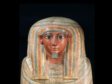 ライデン国立 古代博物館所蔵 古代エジプト展