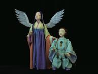 ひまわりホール・愛知人形劇センター30周年記念特別企画 ITOプロジェクト 糸あやつり人形芝居『高丘親王航海記』