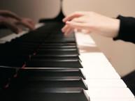 ストリート・ピアノを弾こう♪ in セントラルパーク