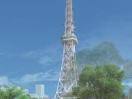 名古屋テレビ塔 、未来タワーへ。