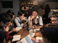 猫町倶楽部 イプセン読書会『人形の家』『幽霊』『ヘッダ・ガーブレル』