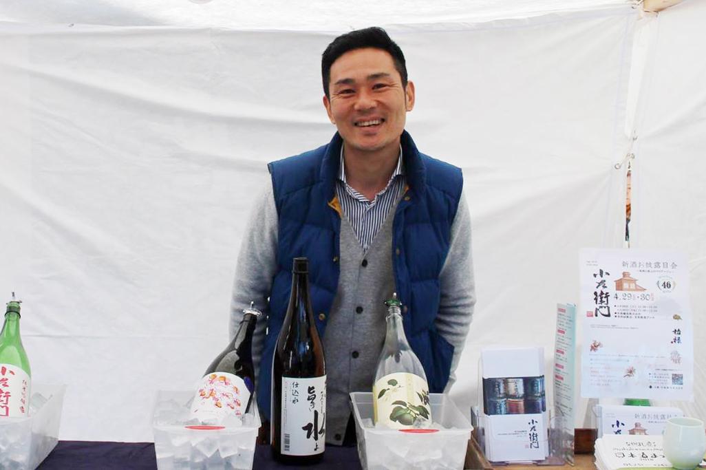 中島醸造のぶおさん_0017