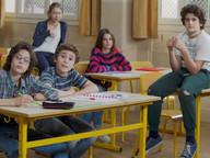 フランス映画上映会 『転校生』