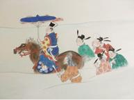 やっとかめ文化祭2019 宜稲・宜永・宜高 やまと絵 三代展