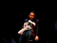 イスラエル・ガルバンとフラメンコを踊ろう!