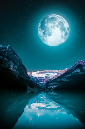 Shiny Moonlight