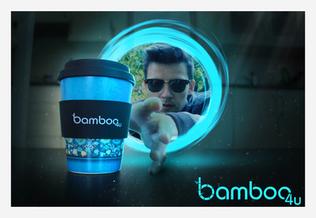 Bamboo4u lonček