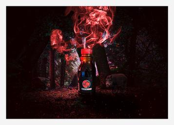 BlackFire oglas