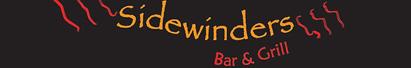 sidewinders bar and grill
