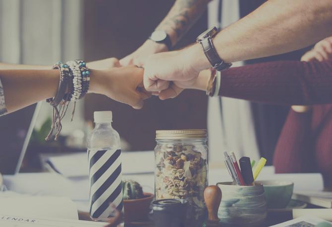 Comunicação Interna e Eventos:  Fomentadores da Cultura Organizacional