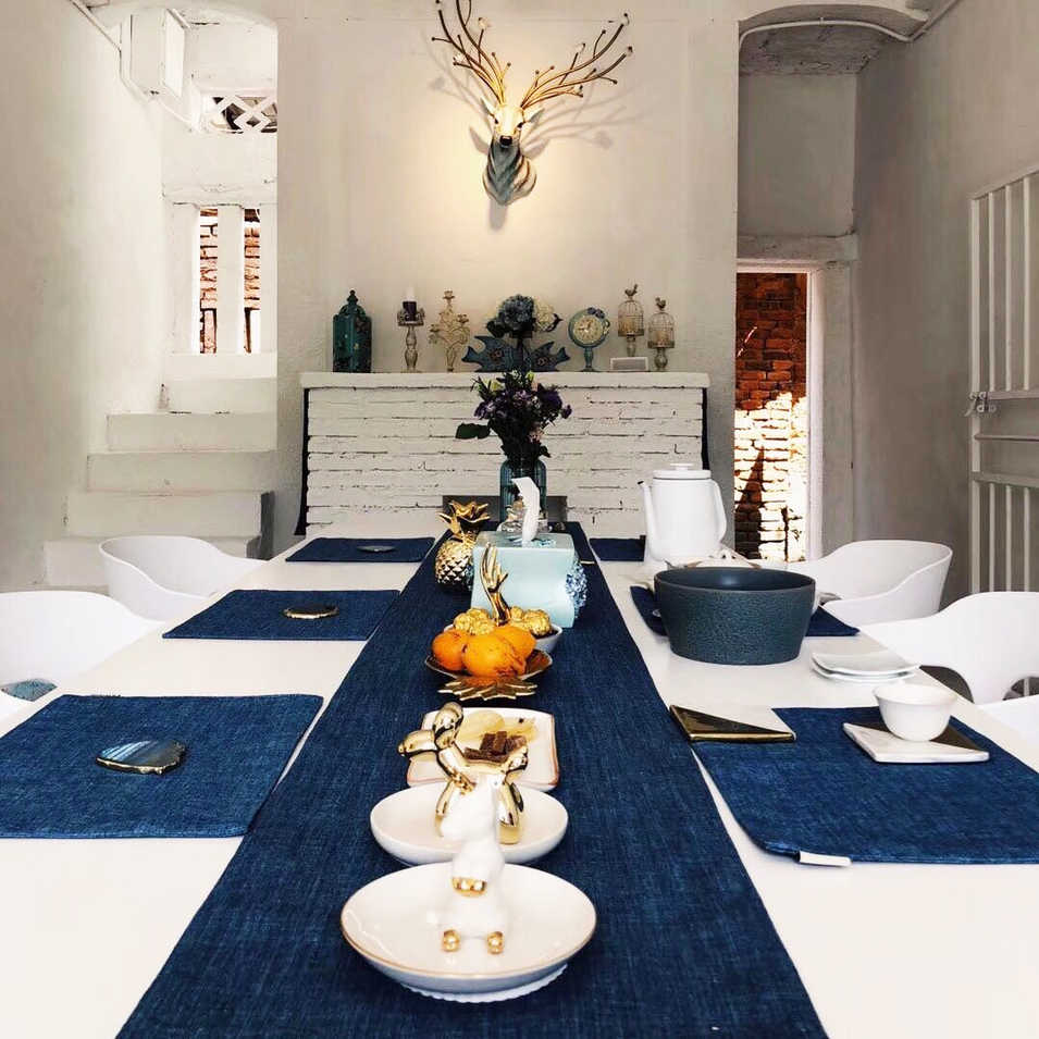 WULI - WHITE HOUSE