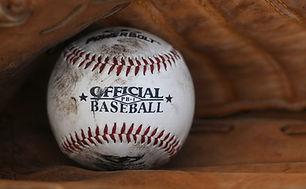 Baseball et gant