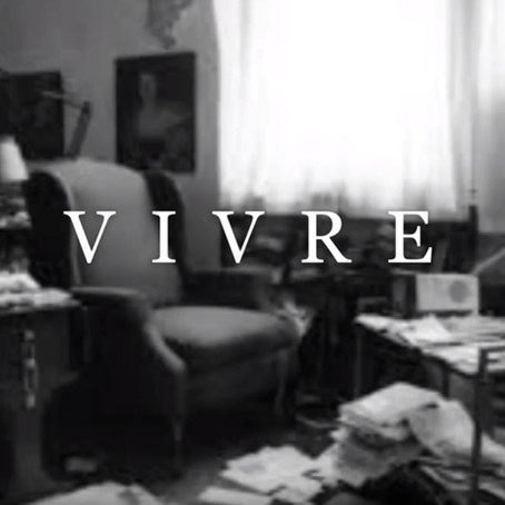 The single VIVRE (french)