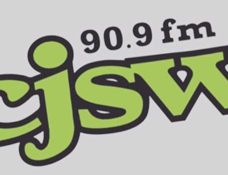 CJSW Interview