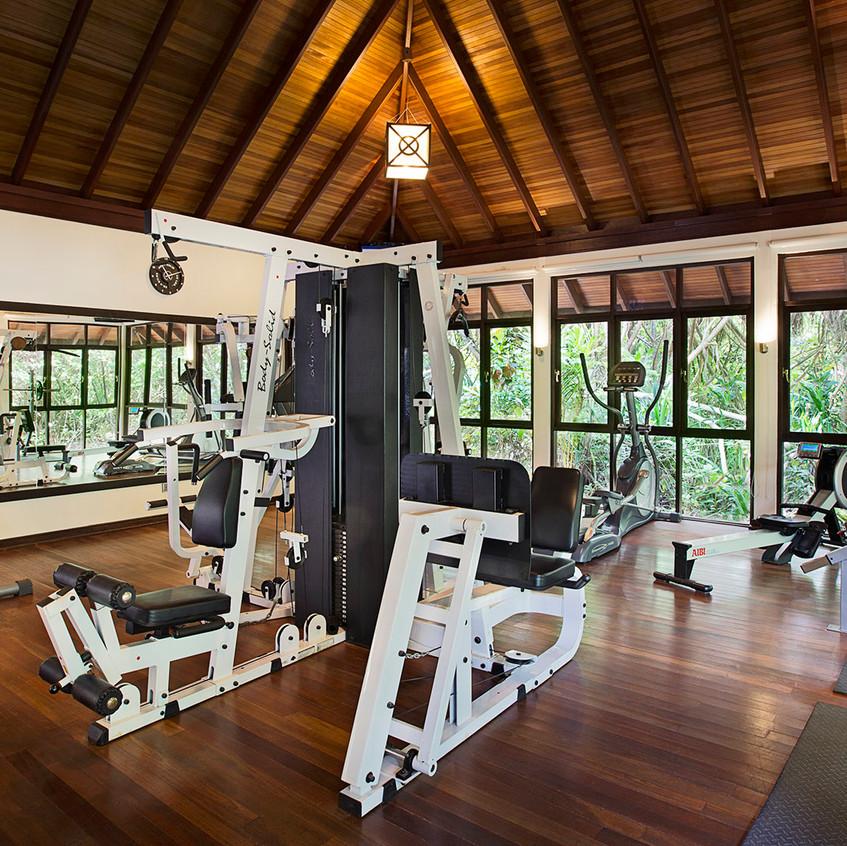 JA-Manafaru-Gym