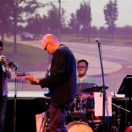 ALBUM LAUNCH @ Festival Hall (Calgary) September 20th, 2019