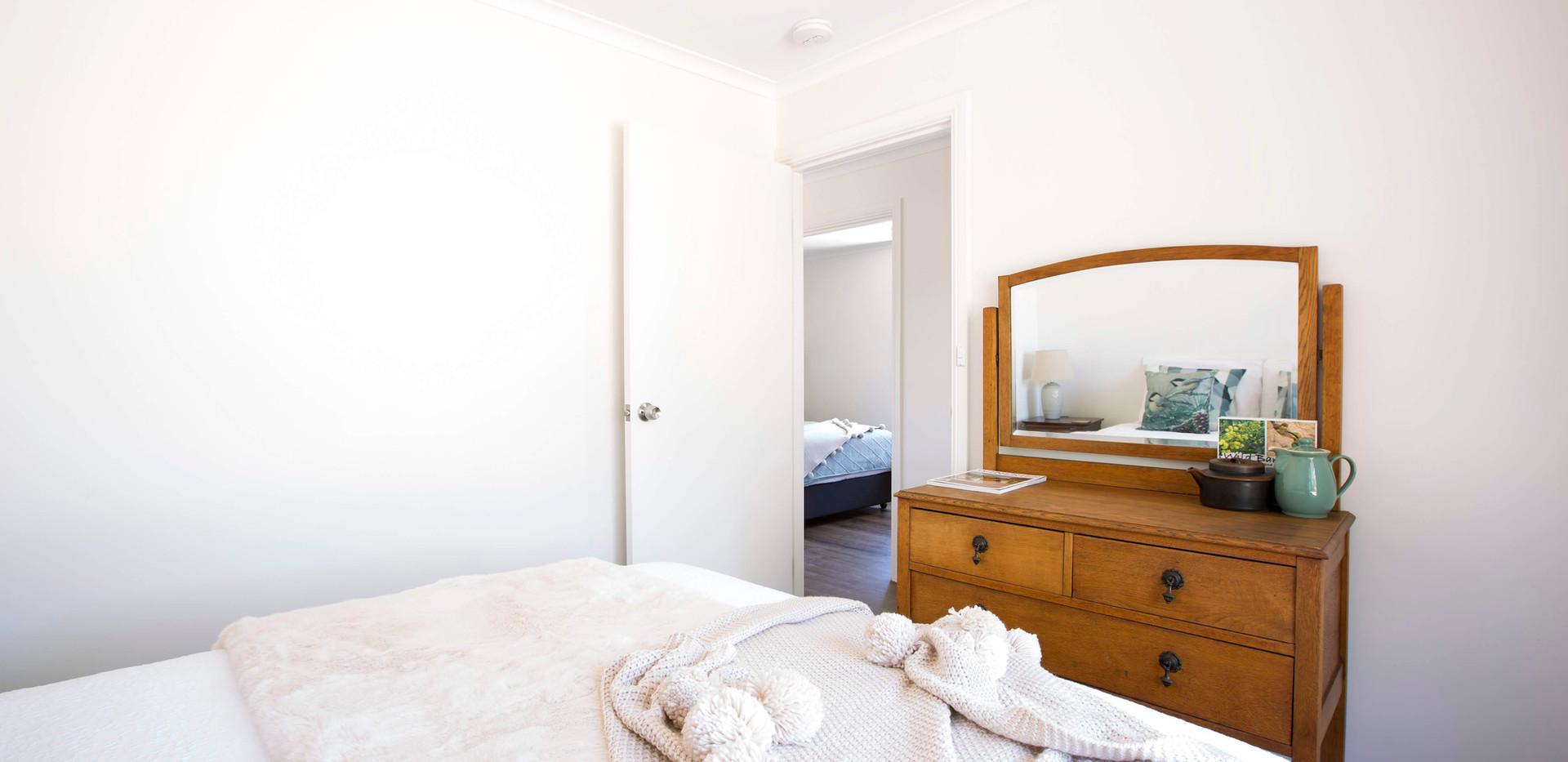 Pinecone Ridge Bedroom 3