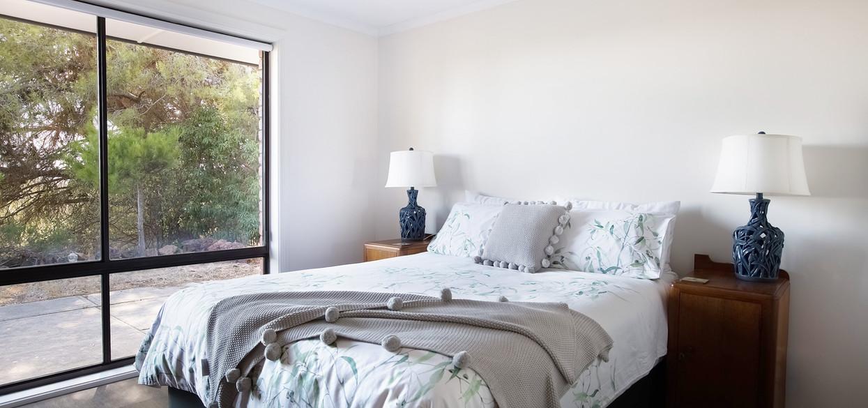 Pinecone Ridge Bedroom 1