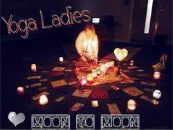 Spiritual Yoga Ladies