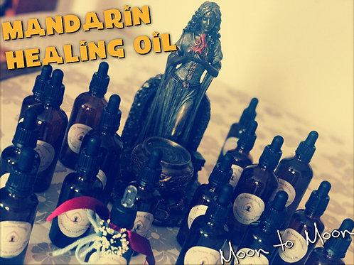 Mandarin Healing oli