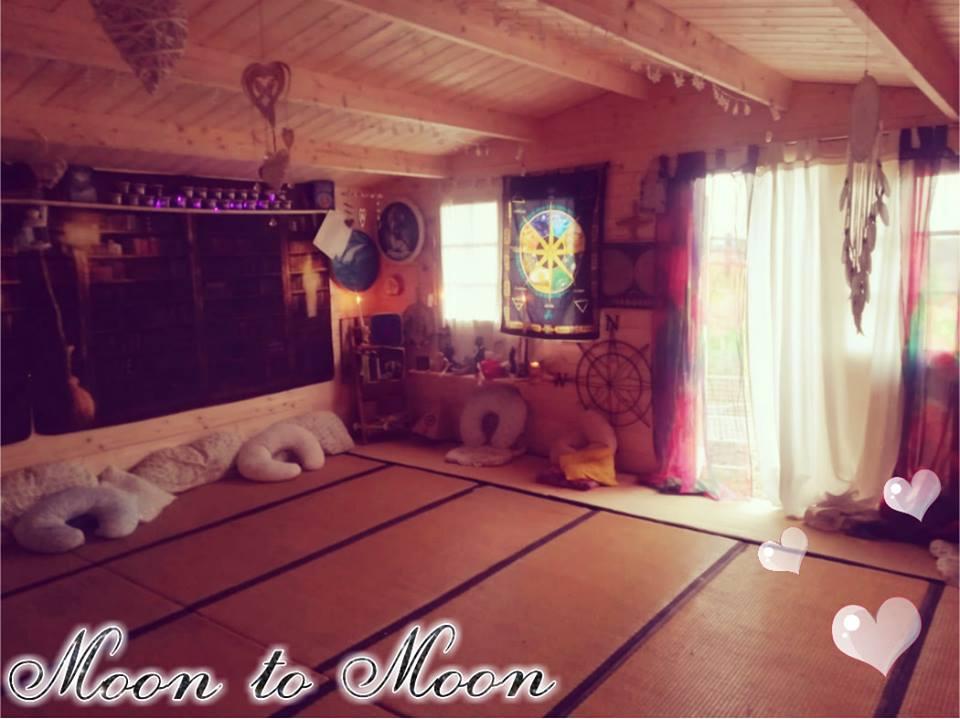 Moon's House