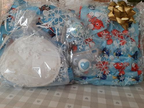 washable nappies and washable breast pads