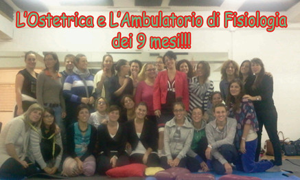training for midwives