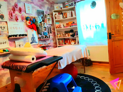 Moon's Treatment Room