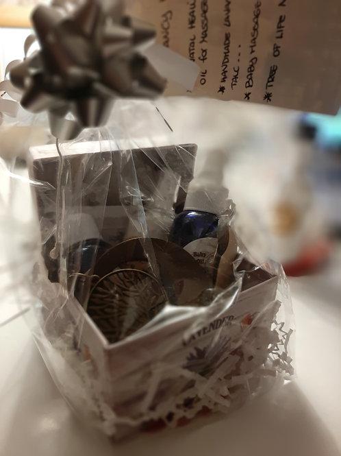 gift box prenatal