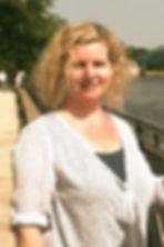 Tagesmutter Monika Schmidt in Magdeburg an der Elbe