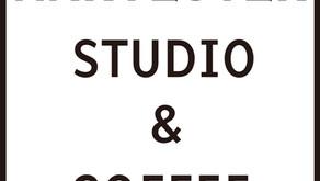 ハーベスター スタジオ & コーヒー
