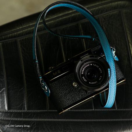 New Camera Strap Release!!