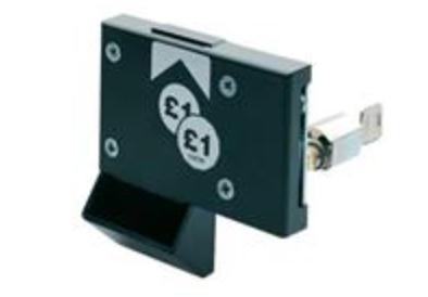 Locker lock changes