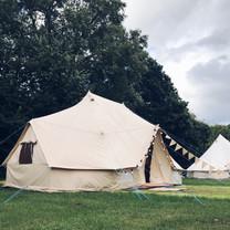 glamped up emperor tent hire surrey uk.j