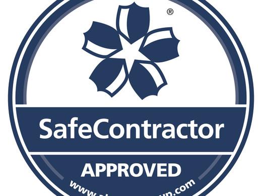 Alcumus SafeContractor....H&S Accredited