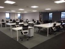 Office Installation Leamington Spa
