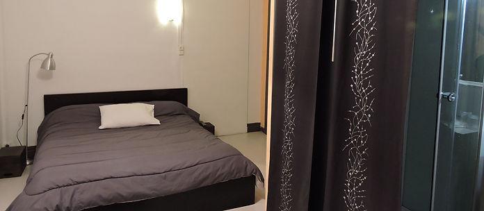 Chambre de l'Hôtel 3 Magot à Dole